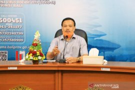 Gugus Tugas Bali: Pertambahan COVID-19 didominasi transmisi lokal