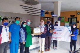 Jasa Tirta I bagikan 2.600 paket sembako dan APD di empat provinsi