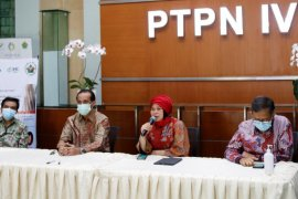 "PTPN IV bersiap untuk antisipasi ""The New Normal"""