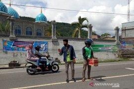 Mahasiswa Polbangtan Medan asal Aceh peduli bencana banjir bandang