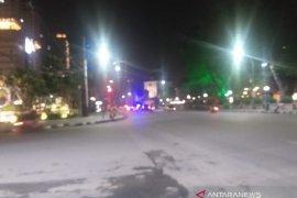 Medan tanpa  konvoi malam takbiran