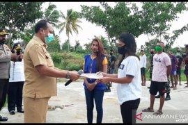 Gugus Tugas COVID-19 Kabupaten Kepulauan Tanimbar lepas 52 peserta karantina