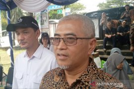 PDAM Tirta Kahuripan Bogor siagakan 155 petugas saat Idul Fitri