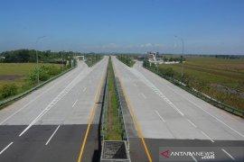 Tol Jombang sepi