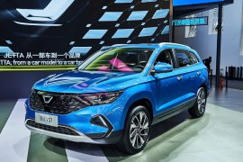JETTA senjata baru Volkswagen di pasar China