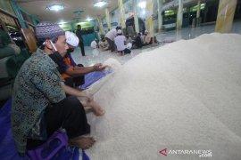 Penyaluran Zakat Fitrah