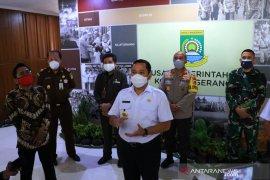 MUI Tangerang imbau masyarakat Shalat Idul Fitri di rumah