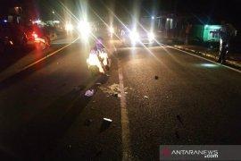 Tabrakan mobil vs sepeda motor di Curup Timur sebabkan satu korban meninggal