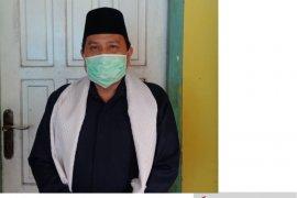 MUI Kabupaten Belitung sarankan masyarakat bersilaturahmi secara virtual