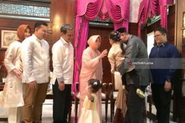 "Wali Kota Surabaya tiadakan ""open house"" saat Lebaran"