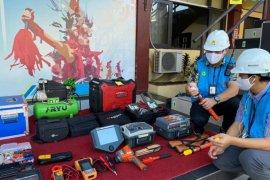 PLN siagakan 1.670 personel amankan Listrik saat Lebaran di Sulut dan Gorontalo