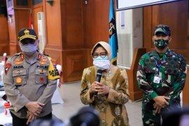 Cegah penularan COVID-19, Surabaya siapkan Kampung Tangguh