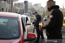 10 orang tewas diberondong penembak tak dikenal di pusat rehabilitasi obat Meksiko