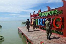 Satpol PP Pamekasan sidak objek wisata saat Lebaran