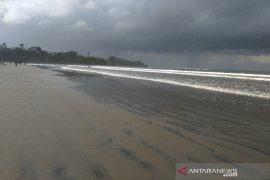 Gempa magnitudo 5,1 di laut  Pangandaran tidak timbulkan kerusakan