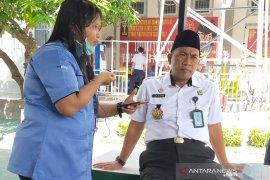 10 narapidana asimilasi di Sulawesi Tengah berulah terlibat pencurian dan narkoba