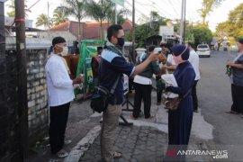 Shalat Id di Cianjur sesuai protokol kesehatan