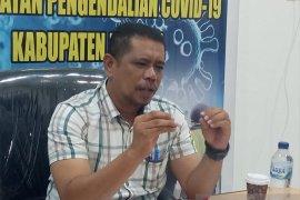11 persen kelurahan di Mimika Papua sudah tertular COVID-19
