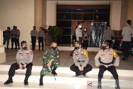 Kapolda Jambi imbau warga tetap Shalat Id di rumah