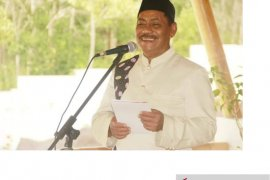 Bupati Belitung tidak adakan acara gelar griya