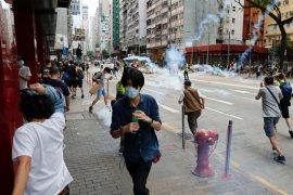 Inggris, Uni Eropa menentang penangkapan Jimmy Lai di Hong Kong
