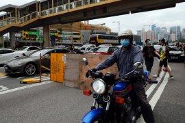 """Pemimpin Hong Kong kritik  """"standar ganda"""" sikapi UU keamanan nasional"""