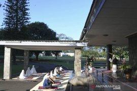 Kemenag Gunung Kidul mengizinkan Shalat Id di lapangan