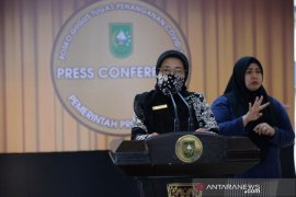 Mantap, Tiga daerah di Riau bebas dari COVID-19