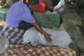 KM Selgwadan Nelaka Indah sempat evakuasi empat penumpang
