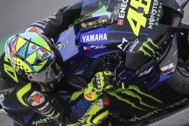 Rossi 99% pasti membalap di Petronas Yamaha pada 2021