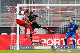 Liga Jerman, diimbangi Cologne, Duesseldorf buang peluang tinggalkan zona degradasi