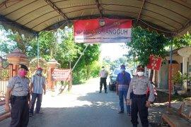 Cegah penyebaran COVID-19, Kediri bangun kampung tangguh