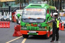 """Pemkot Surabaya bentuk """"Kampung Wani Jogo Suroboyo"""" tangani percepatan COVID-19"""