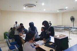 Tidak bawa SIKM, dua pendatang asal Surabaya langsung dikarantina