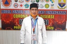 Pasien 62 yang penyebab paparannya sulit terlacak akhirnya sembuh