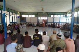 1.824 warga binaan di Kalbar dapat remisi Lebaran