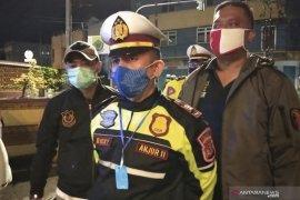 Satlantas Polres Cianjur catat angka kecelakaan selama mudik meningkat