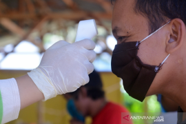 Pemkab Gorontalo Utara mulai razia KTP guna cegah COVID-19