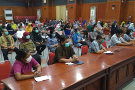 Kampung Wani COVID-19 dibentuk di tingkat RW se-Surabaya