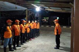 Tim gabungan cari Asran Mawarni, korban tenggelam di Sungai Kapuas
