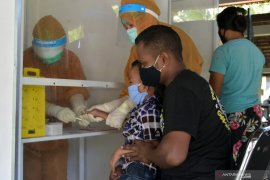 17.491 warga Sulut sudah lakukan tes cepat COVID-19