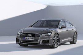 Audi menghentikan penjualan model sedan A6 terbaru di Korea Selatan