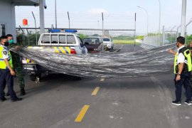 Airnav: pilot waspadai gangguan balon udara