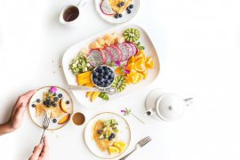 Lebaran usai, ini beberapa tips sehat dari pakar gizi