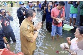Pemprov Kaltim siapkan tempat bagi penampungan korban banjir