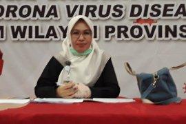 Pasien positif COVID-19 Maluku Utara bertambah 11 orang