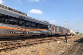 Kereta api reguler mulai beroperasi bertahap mulai 12 Juni