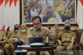 Pemkot Bogor perpanjang penerapan PSBB sampai 4 Juni