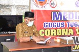 """Kabupaten Kerinci pilot project penerapan """"new normal"""""""
