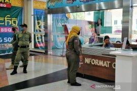 Pemkot Bandung tunggu evaluasi PSBB sebelum tentukan nasib swalayan